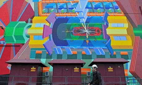 CERN-Atlas-detector-LHC-mural