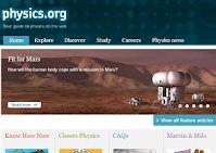Physics.org